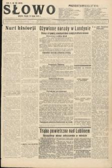 Słowo. 1931, nr165