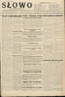 Słowo. 1931, nr172