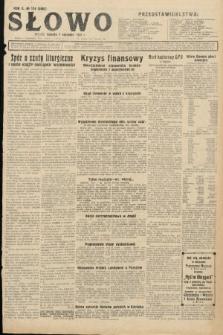 Słowo. 1931, nr174