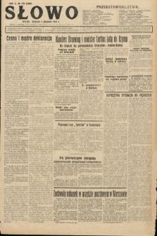 Słowo. 1931, nr176