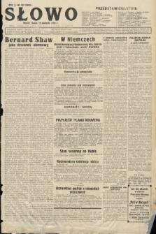 Słowo. 1931, nr183