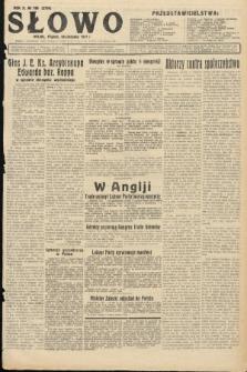 Słowo. 1931, nr196