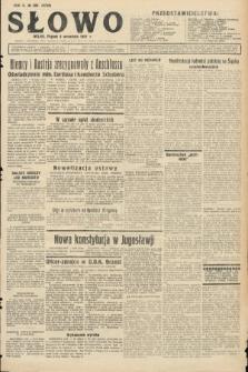 Słowo. 1931, nr202