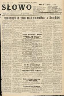 Słowo. 1931, nr204