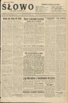Słowo. 1931, nr214