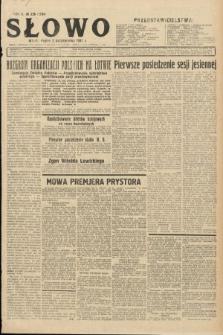 Słowo. 1931, nr226