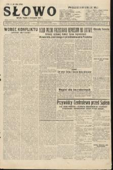 Słowo. 1931, nr256