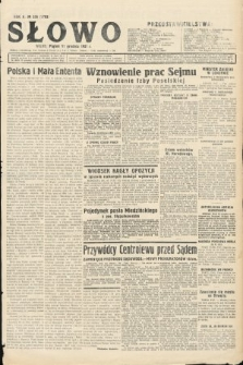 Słowo. 1931, nr285