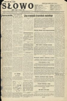 Słowo. 1929, nr3
