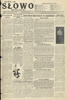 Słowo. 1929, nr6