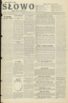 Słowo. 1929, nr7