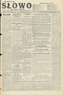 Słowo. 1929, nr8