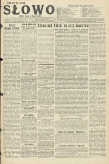 Słowo. 1929, nr9