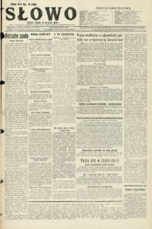 Słowo. 1929, nr10