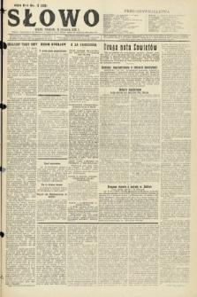 Słowo. 1929, nr11