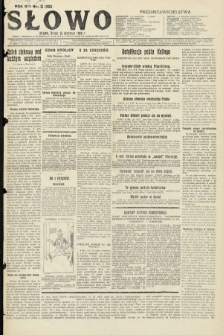 Słowo. 1929, nr13