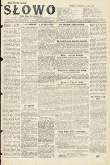 Słowo. 1929, nr16