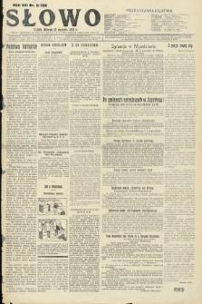 Słowo. 1929, nr18