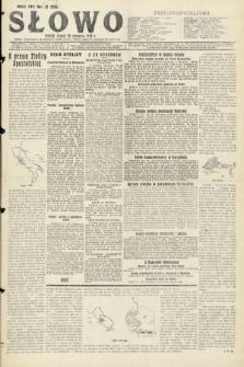 Słowo. 1929, nr21