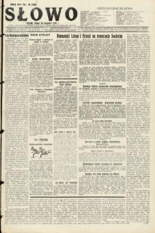 Słowo. 1929, nr25