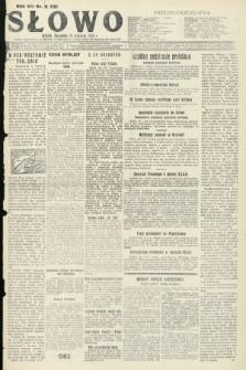 Słowo. 1929, nr26