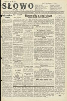 Słowo. 1929, nr27