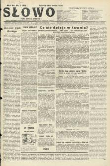 Słowo. 1929, nr28