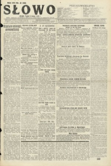 Słowo. 1929, nr32