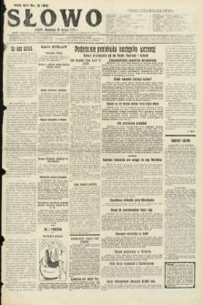 Słowo. 1929, nr34