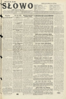 Słowo. 1929, nr38