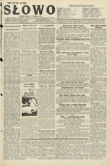 Słowo. 1929, nr40