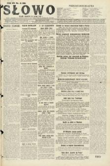Słowo. 1929, nr43