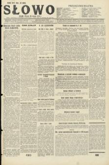 Słowo. 1929, nr47
