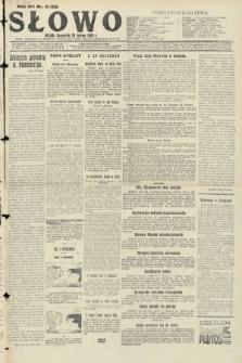 Słowo. 1929, nr49