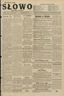 Słowo. 1929, nr53