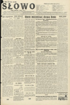 Słowo. 1929, nr55