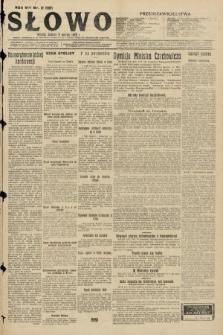 Słowo. 1929, nr57