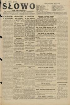 Słowo. 1929, nr60