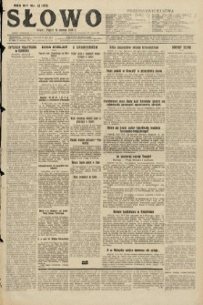 Słowo. 1929, nr62
