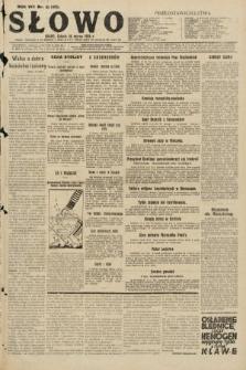 Słowo. 1929, nr63