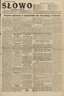 Słowo. 1929, nr64