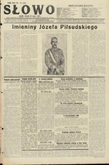 Słowo. 1929, nr65