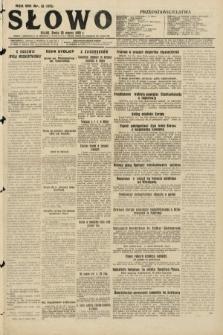 Słowo. 1929, nr66