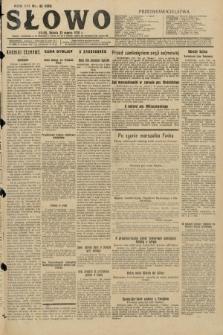 Słowo. 1929, nr69