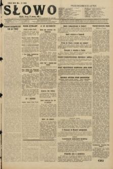Słowo. 1929, nr72