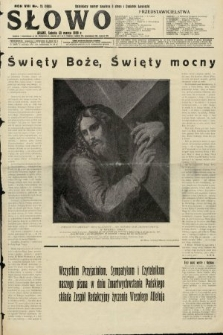 Słowo. 1929, nr75