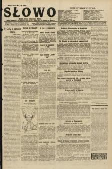 Słowo. 1929, nr76