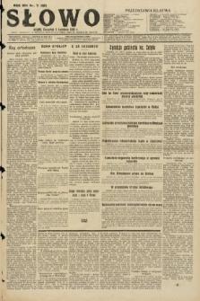 Słowo. 1929, nr77