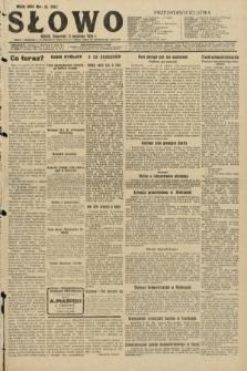 Słowo. 1929, nr83