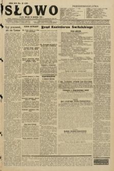 Słowo. 1929, nr87